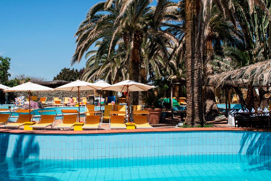 beach club giardino eden ischia