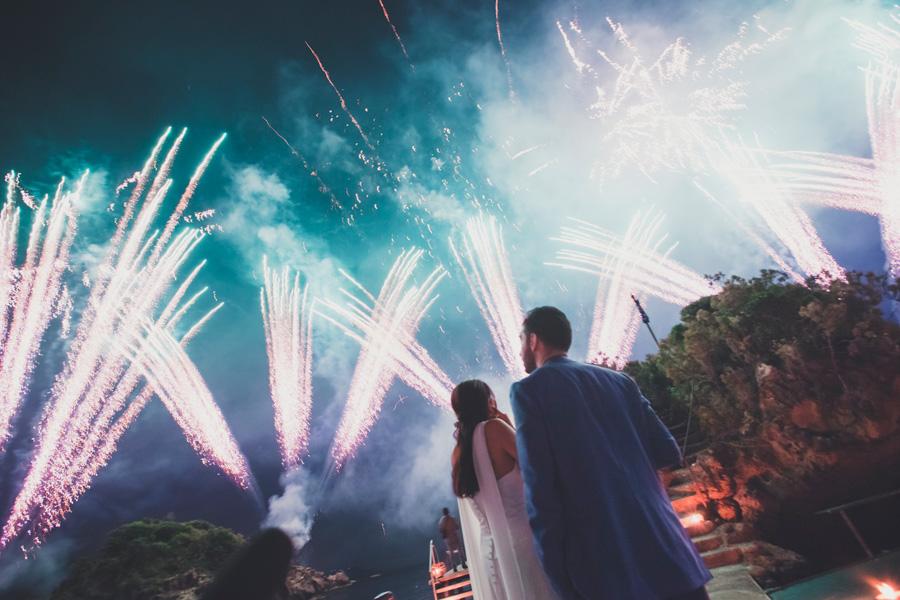 Matrimonio ad Ischia al Giardino Eden