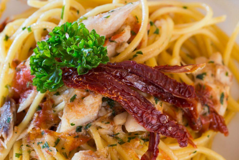 Miglior ristorante a base di pesce Ischia