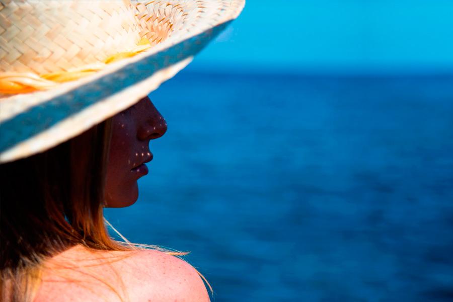 L'estate al giardino eden di Ischia