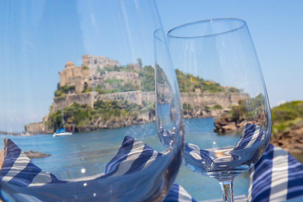 Ristorante gourmet ischia Giardino Eden