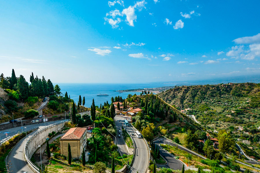 Vini del sud italia
